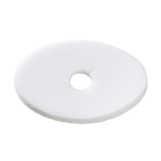 Tracoe Softpad, oval, 5,5cm x 3,7cm, Art.Nr. 969, VE 20 Stück