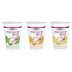 Nestle Resource Soup, Art.Nr. 12112466-E, VE 4x200ml -...