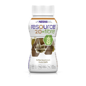 Nestle Resource 2.0 fibre, Art.Nr. 01743921, VE 4x200ml -...