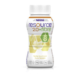 Nestle Resource 2.0 fibre, Art.Nr. 01743849, VE 4x200ml -...