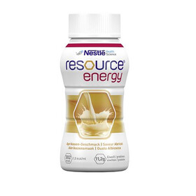 Nestle Resource Energy, Art.Nr. 00183064, VE 4x200ml -...