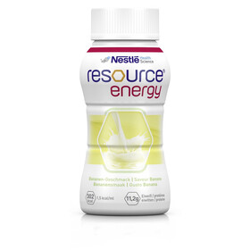 Nestle Resource Energy, Art.Nr. 00183070, VE 4x200ml -...