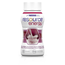 Nestle Resource Energy, Art.Nr. 00183093, VE 4x200ml -...
