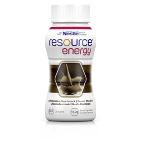 Nestle Resource Energy, Art.Nr. 00183101, VE 4x200ml -...