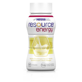 Nestle Resource Energy, Art.Nr. 05526847, VE 4x200ml -...