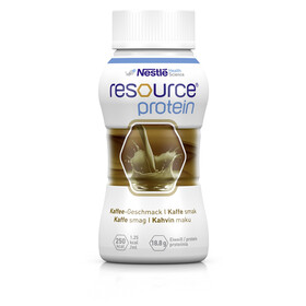 Nestle Resource Protein Trinknahrung, pro 200ml 250kcal +...