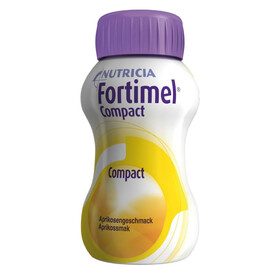 Nutricia Fortimel Compact, Art.Nr. 595338, VE 4 x 125ml -...