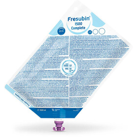 Fresubin Complete 1500, Easybag, VE 5x1500ml