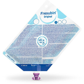Fresubin Original, Easybag, VE 8x1000ml
