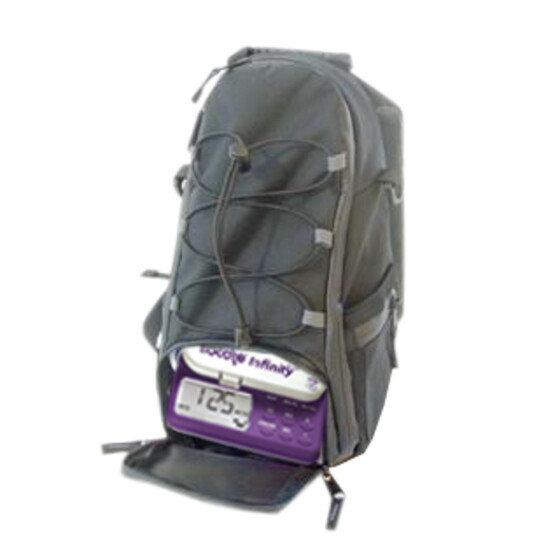 Nutricia Flocare Infinity Rucksack