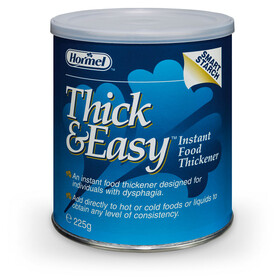 Fresubin Thick & Easy, thickening agent for cold & hot...