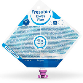 Fresubin Energy Fibre, Easy Bag, VE 15x500ml