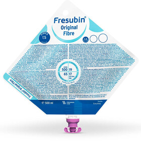 Fresubin Original fibre, Easybag, VE 15x500ml
