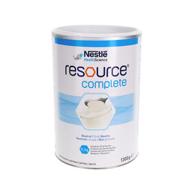 Nestle Resource Complete neutral, 23% Protein, VE 1300 g...