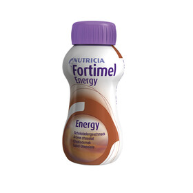 Nutricia Fortimel Energy, Art.Nr. 865207, VE 4 x 200 ml -...