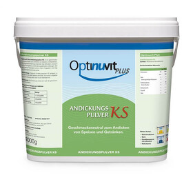 Optinuvit Plus Andickungspulver KS, VE 4 kg