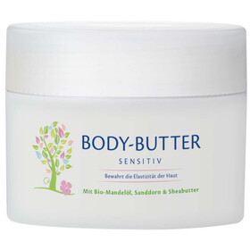 HiPP Mamasanft Body-Butter, VE 200ml