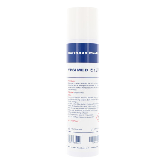 Holthaus Ypsimed Kühlspray 300ml, Spraydose, Art.Nr. 38 020, VE 1 Dose
