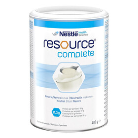 Resource Complete neutral, VE 400 g - VE 1 Stück