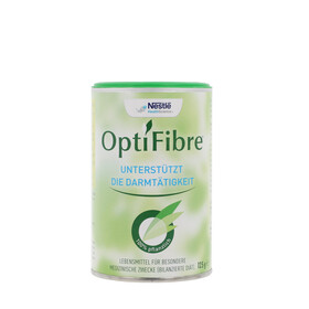 Nestle Optifibre Pulver, Art.Nr. 12270698, VE 125g Dose