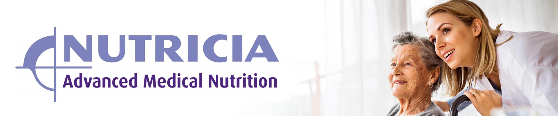 nutricia danone ernährung ernährungsteam milupa fortimel patienten ernährungstherapie applikationstechnik sondennahrung