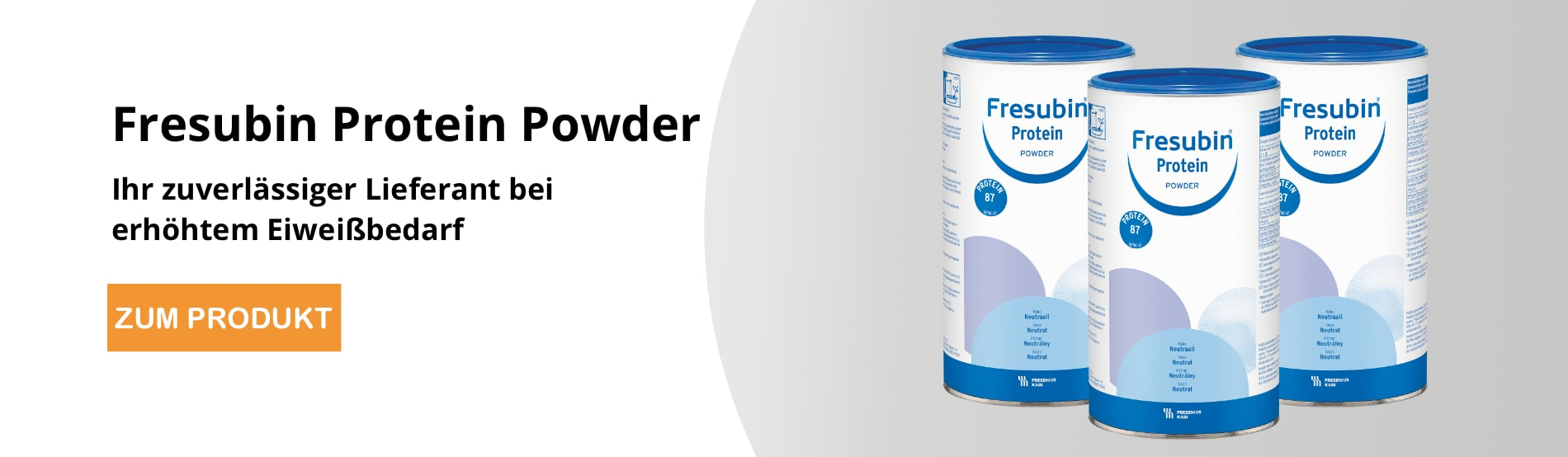 Fresubin Powder